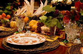 thanksgiving dinner checklist planner don t miss a thing forkly