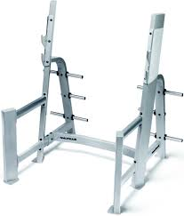 Nautilus Bench Nautilus Olympic Squat Rack