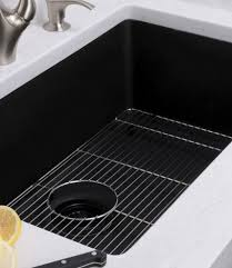 Non Scratch Kitchen Sinks by Sinks Countertopresource Com A Resource For Countertop