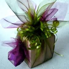 gift wrap bows add creative flair to your gift wrapping with these pretty colors