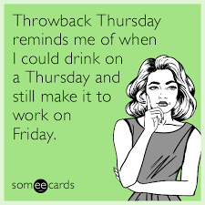 Make An Ecard Meme - funny throwback thursday memes ecards someecards