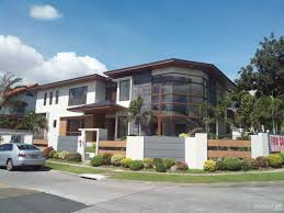 house for sale ayala alabang modern asian tropical huge home