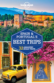spain portugal s best trips 2016 1st ed ingles lonely
