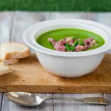 oignon blanc cuisine 9 à 12 mois le jambon à pois 150 g petits pois frais 1 oignon