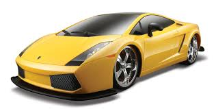 Lamborghini Gallardo Drift - amazon com maisto r c 1 10 scale lamborghini gallardo radio