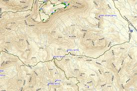 Montana Topographic Map by Big Bend Topo A Detailed 24k Topographic Map For Garmin Gps