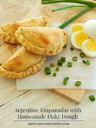 where to find empanada wrappers argentine empanadas with flaky dough my recipe confessions