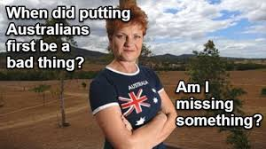 Australian Meme - meme hanson and australian patriotism news