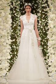 brautkleider designer designer brautkleider der bridal fashion week h w 2015 bild 3