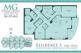 riverfront home plans marina grande on the halifax condos floor plan 231 241 riverside