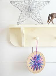 cardboard yarn ornaments tauni co