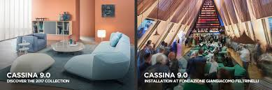 cassina italian designer furniture and luxury interior design