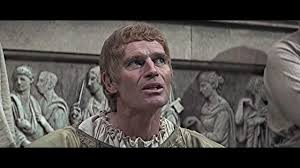 bureau de change antony charlton heston antony speech julius caesar 1970