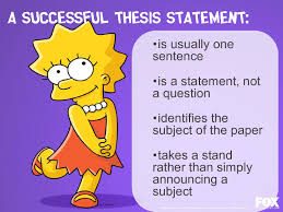 example thesis statements thesis essay how to write a thesis statement for a literary thesis essay topicsresearch paper topics and thesis statements