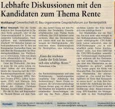 Bad Kreuznach News Die Linke Kreisverband Bad Kreuznach Btw 2017