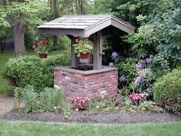 96 best studnia images on wishing well garden ideas