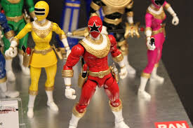legacy zeo dino thunder figures revealed power rangers