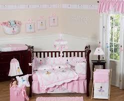 Ballerina Crib Bedding Set Ballet Dancer Ballerina Baby Bedding 9 Pc Crib Set Only 189 99