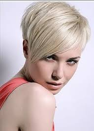 hair styles short in front and long in back 20 super chic hairstyles for fine straight hair choppy hair