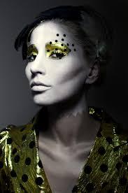 159 best makeup as art images on pinterest creative makeup make