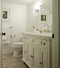 White Vanity Cabinets For Bathrooms Marvellous White Bathroom Cabinet Image Of White Bathroom Vanity