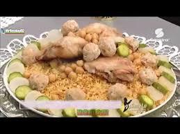 samira tv cuisine تليتلي بالدجاج مايسترو الطبخ مع رشيد chef rachid samira tv 2017