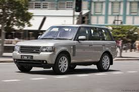 land rover voque range rover vogue review photos 1 of 31