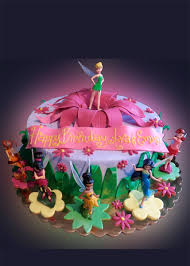tinkerbell birthday cakes tinkerbell birthday cake sweet somethings desserts