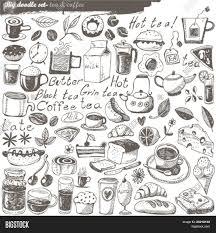 food vector big vector set kitchen food vector u0026 photo bigstock
