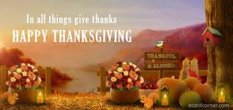 thanksgiving ecardcorner