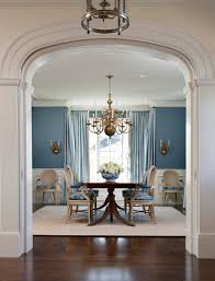 get the look marvelous millwork traditional home