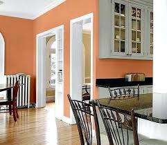 Kitchen Wall Paint Color Ideas Paint For Kitchen Walls Snaphaven