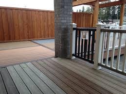 composite decking e u0026 e lumber