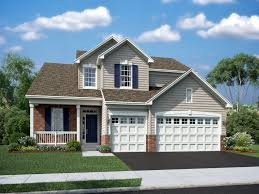 the prairies at remington pointe north new homes in volo il