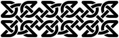 file quasi celtic ornamental knot 49crossings inrectangle svg