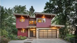 shed style houses shed style home designs exterior view of the entry to the