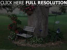 bedroom stump landscaping blue room decor ideas tree stump