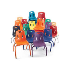Plastic Stackable Chairs Lowest Price Jonti Craft Berries Plastic Chairs W Chrome Plated Legs