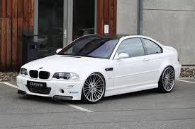 Bmw M3 Old Model - g power puts some new performance into the old m3 bmw car tuning