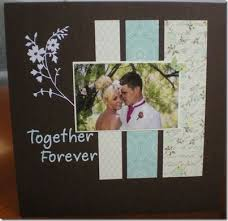 wedding scrapbooks best 25 wedding scrapbook ideas on wedding scrapbook
