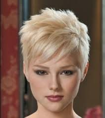 short haircuts edgy razor cut spring hairstyles ask your stylist pixie cut pixies and stylists