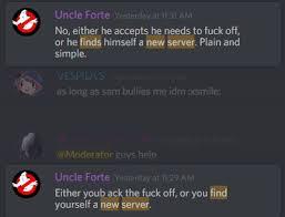 Back Off Meme - back off or find a new server know your meme