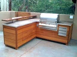 cuisine exterieure castorama meuble cuisine exterieur meuble cuisine exterieur pour idees de deco
