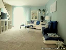 Blue And Brown Living Room by Living Room Aqua 2017 Living Room Decorating Ideas Blue And