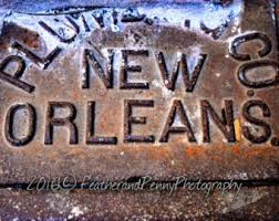 New Orleans Wall Decor French Quarter New Orleans Photography New Orleans Wall Art