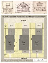 100 1920s bungalow floor plans l a places bungalow heaven 5
