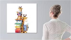 tableau pour chambre d enfant tableau enfant nombreux tableaux design pour égayer votre chambre