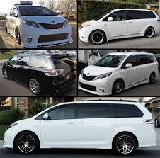 Toyota Sienna 2015 Release Date Amazon Com Fits 2011 2016 Toyota Sienna Jdm Smoke Tinted Window