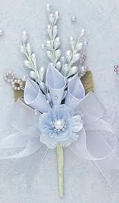 corsage flowers flowers silk corsage flowers 7 silk calla corsage