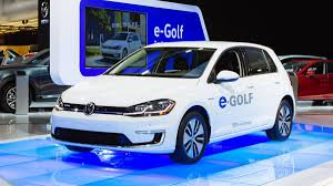 volkswagen electric car montreal auto show is u0027first real electric car u0027 exhibition as